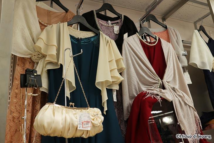 baju baju wanita
